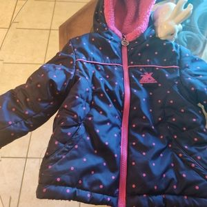 ZeroXposur girls jacket